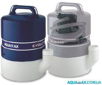 Aquamax Evolution 10