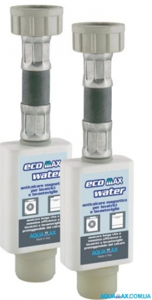 Aquamax Eco Max Water