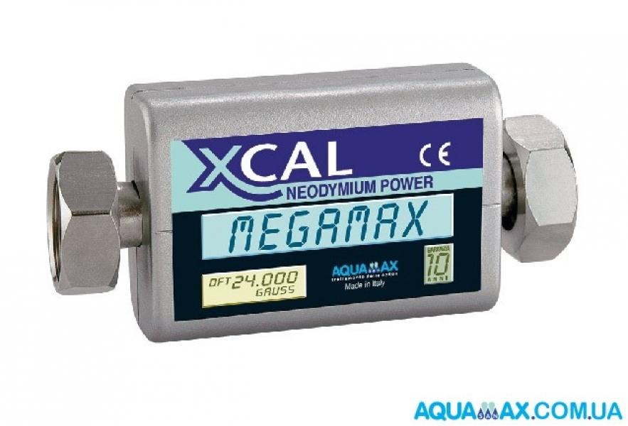 Aquamax Xcal Megamax 3/4