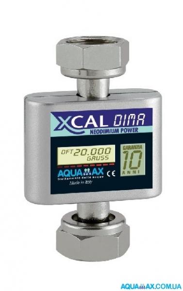 Aquamax Xcal Dima 3/4