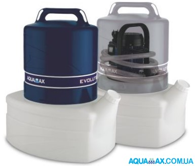 Aquamax Evolution 40