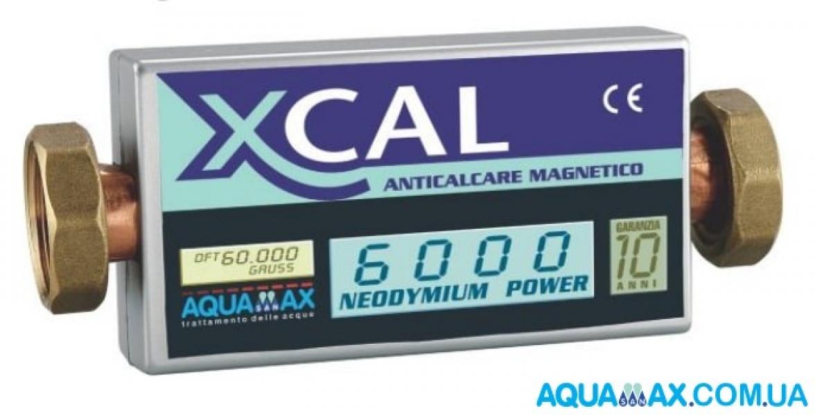 Aquamax Xcal 6000