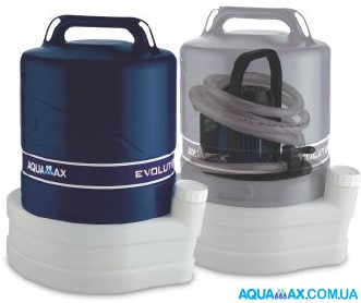 Aquamax Evolution 20