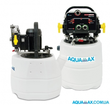 Aquamax Promax 30 Supaflush
